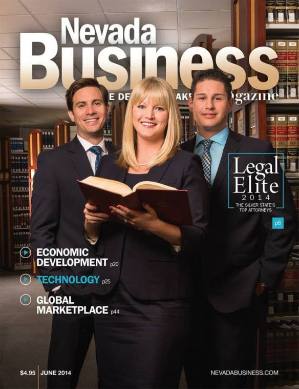 Legal Elite 2014 II